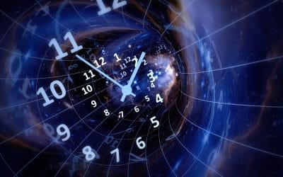 Time Traveler  Revising the past? Creating the future?